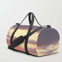 Sunset Duffle Bag