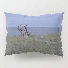 Fallen at the Beach Pillow Sham