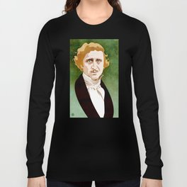 Young Frankenstein Long Sleeve T-shirt