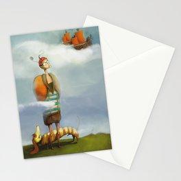 Nebe Stationery Cards