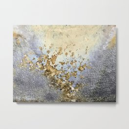 The Way of the Wind Metal Print