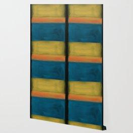 Rothko Inspired #3 Wallpaper