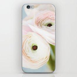 Blush II iPhone Skin