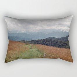 Max Patch Rectangular Pillow