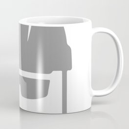 Emmet Brickowski Construction Coffee Mug