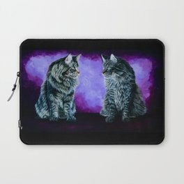 Copy Cat Laptop Sleeve
