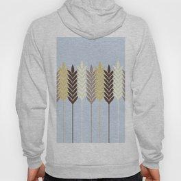 Harvest Wheat 3 Hoody