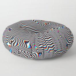 Prism Slicks Floor Pillow