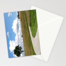 perfect day Stationery Cards