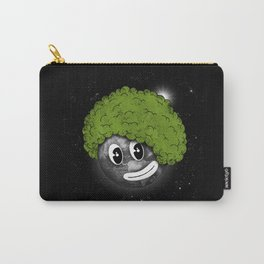 Mundo Afro Carry-All Pouch