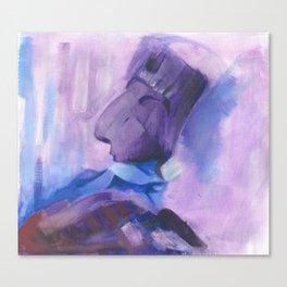 Le Petit Prince Canvas Print