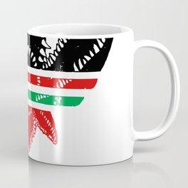 stranger@adidas Coffee Mug