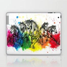 Rainbow Makers Laptop & iPad Skin