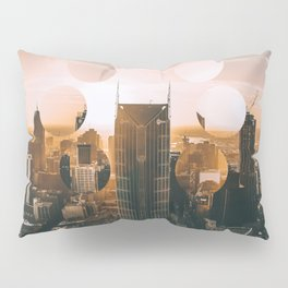 Urban Jungle Pillow Sham