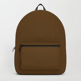 Pullman Brown (UPS Brown) Backpack