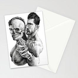 Split 3 NOODDOOD Stationery Cards