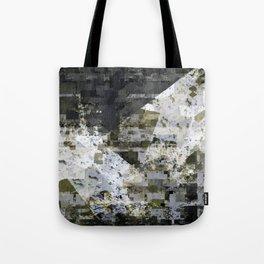 Cubes III Tote Bag