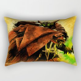 Hellspawn Rectangular Pillow
