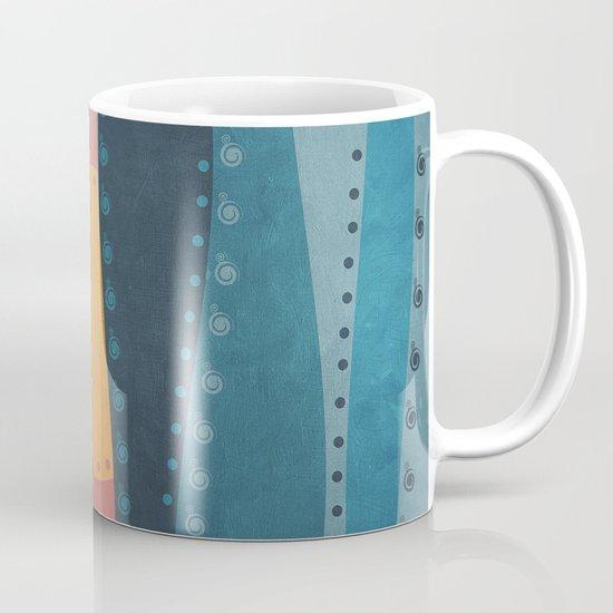 Textures/Abstract 47 Mug