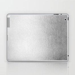 Moonlight Silver Laptop & iPad Skin
