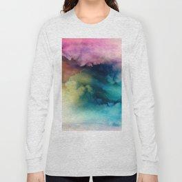 Rainbow Dreams Long Sleeve T-shirt