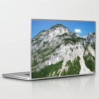 italian Laptop & iPad Skins featuring Italian alps by Carlo Toffolo