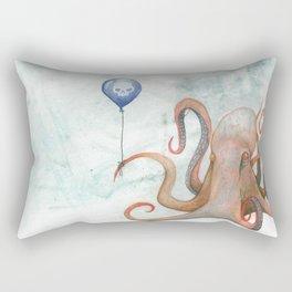 doom balloon Rectangular Pillow