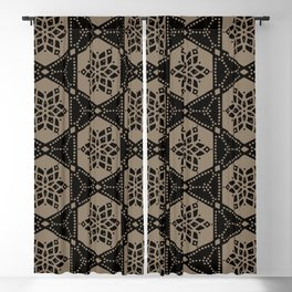 Black Tie 3 Blackout Curtain