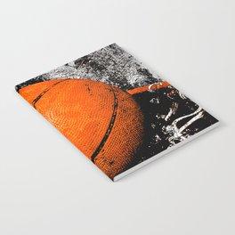 The basketball Notebook