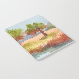 Ranch Palms Notebook