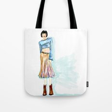 Fashion Killa Tote Bag