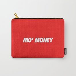 #TBT - MOMONEY Carry-All Pouch