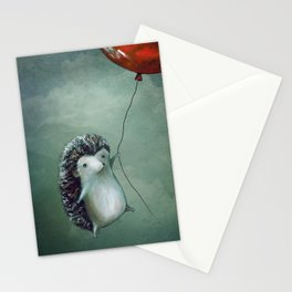 I can fly Stationery Cards