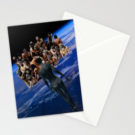 Opus 41 Stationery Cards