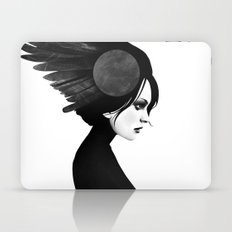 Amy Laptop & iPad Skin