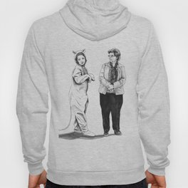 Your Mother Hoody