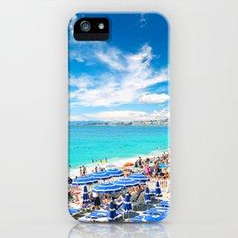 Nice Nice iPhone Case
