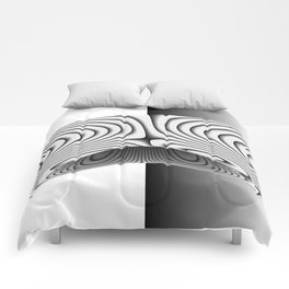 Organic Bean Comforters
