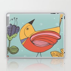 I like this place Laptop & iPad Skin