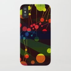 Planetary System I Slim Case iPhone X