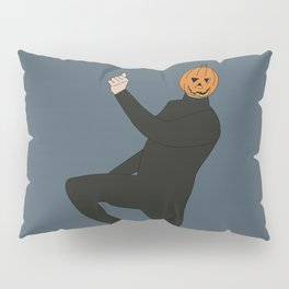 Dance-Pumpkin Man-Dance! Pillow Sham