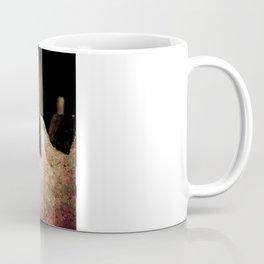 Metal Two Coffee Mug