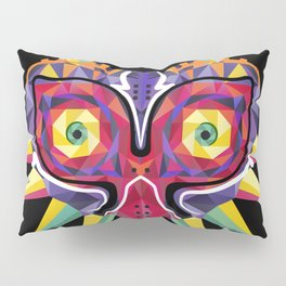 Majora's Incarnation Pillow Sham