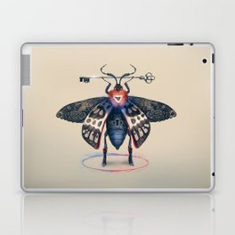 Madam Laptop & iPad Skin