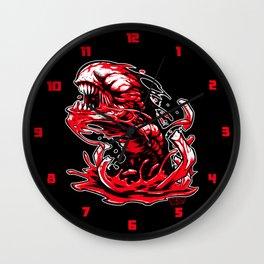 ALIEN: KANE'S SON Wall Clock