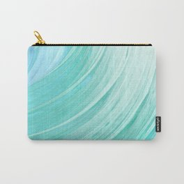 Abstract Background 469 Carry-All Pouch