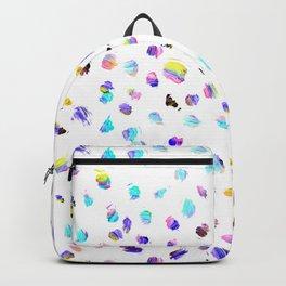 Paint Daubs Backpack