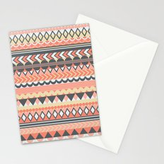 Bohemian  Stationery Cards