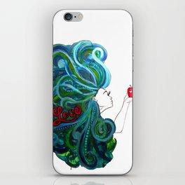 Love Educates iPhone Skin