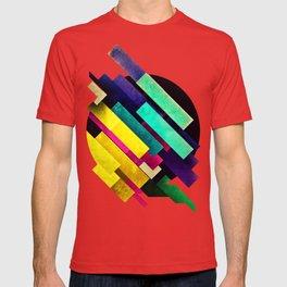 cmyyyyk T-shirt